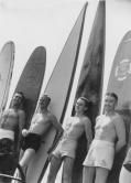 EOF Vintage Menswear- Summer Style - 1930s Surf Buddies
