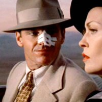 "{STYLE WISE - Summer Edition} Jake Gittes, ""Chinatown"" (1974)"
