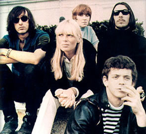 Nico and the Velvet Underground