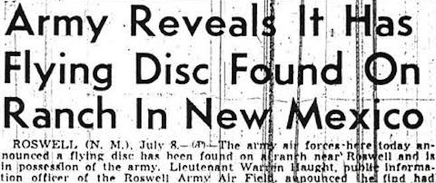 Roswell-Sacramento-Bee-Article-July-8-1947