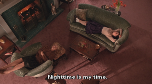 Twin Peaks - Night Time is My Time - Fire Walk With Me