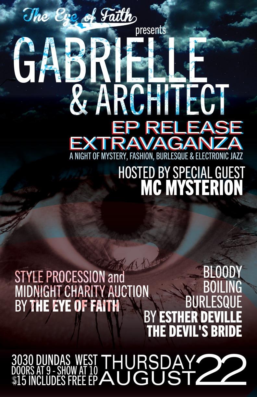 Gabrielle&Architect-EPRelease-3rdproof