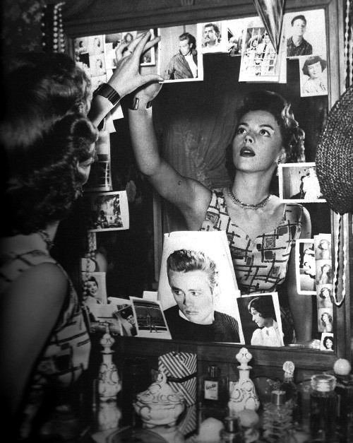 Natalie Wood Insanity At The Vanity EOF
