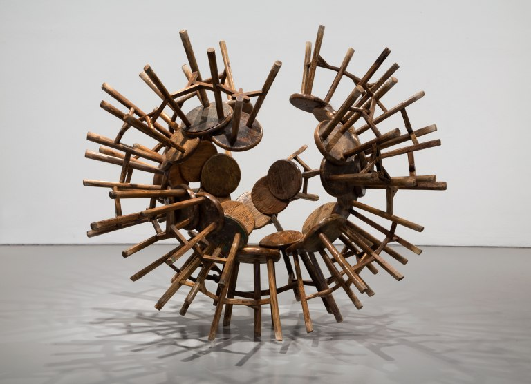 Ai-Weiwei-installation-Grapes