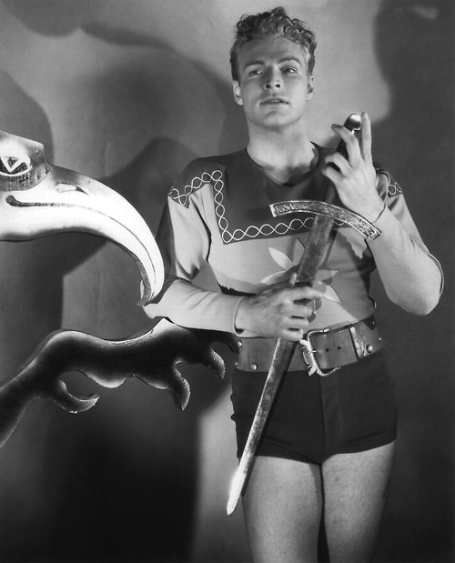 buster crabbe flash