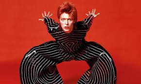 David Bowie Counter Culture King
