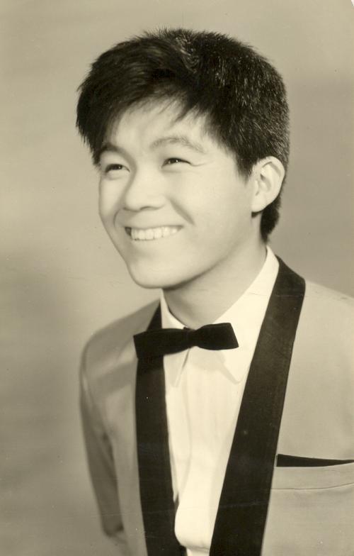 Kyu Sakamoto - Dapper Devil- The Eye of Faith Vintage Mens Inspiration- Music Minute