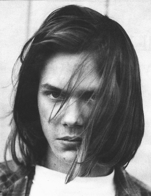 River Phoenix is Fierce- Vintage Style Idol