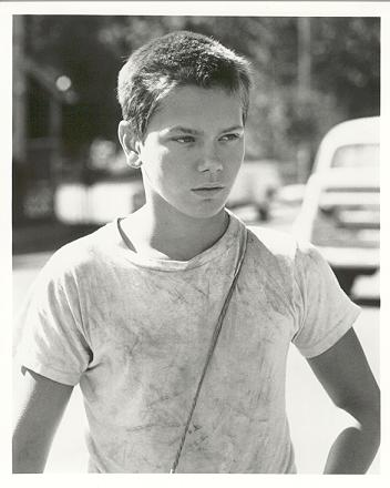 River Phoenix - Stand By Me- Vintage Style Idol