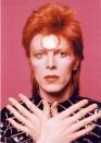 Ziggy Stardust- Third Eye Blind