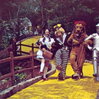Abandoned 'Wizard of Oz' Theme Park To Open!