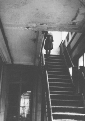 EOF Photoblast- Do What Thou Wilt - At The Top of the Stairs You Will Find Her