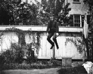 EOF Photoblast- Do What Thou Wilt - Jump For Joy Now
