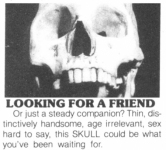 EOF Photoblast- Do What Thou Wilt - Looking for a Friend