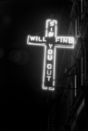 EOF Photoblast- Do What Thou Wilt - Sin Will Find You Out