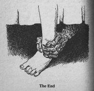 EOF Photoblast- Do What Thou Wilt - THE END