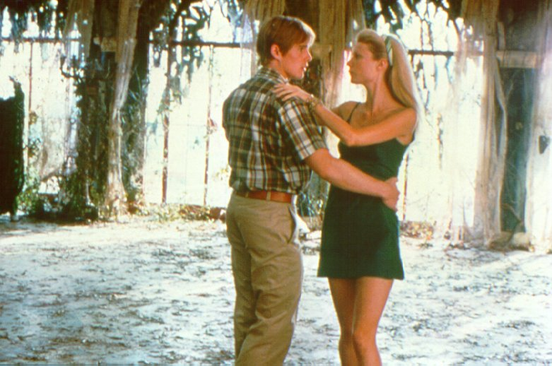Vintage Style- Great Expectations - Ethan Hawke and Gwyneth Paltrow - 1998