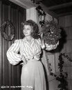 Have a Rita Hayworth Christmas . . .