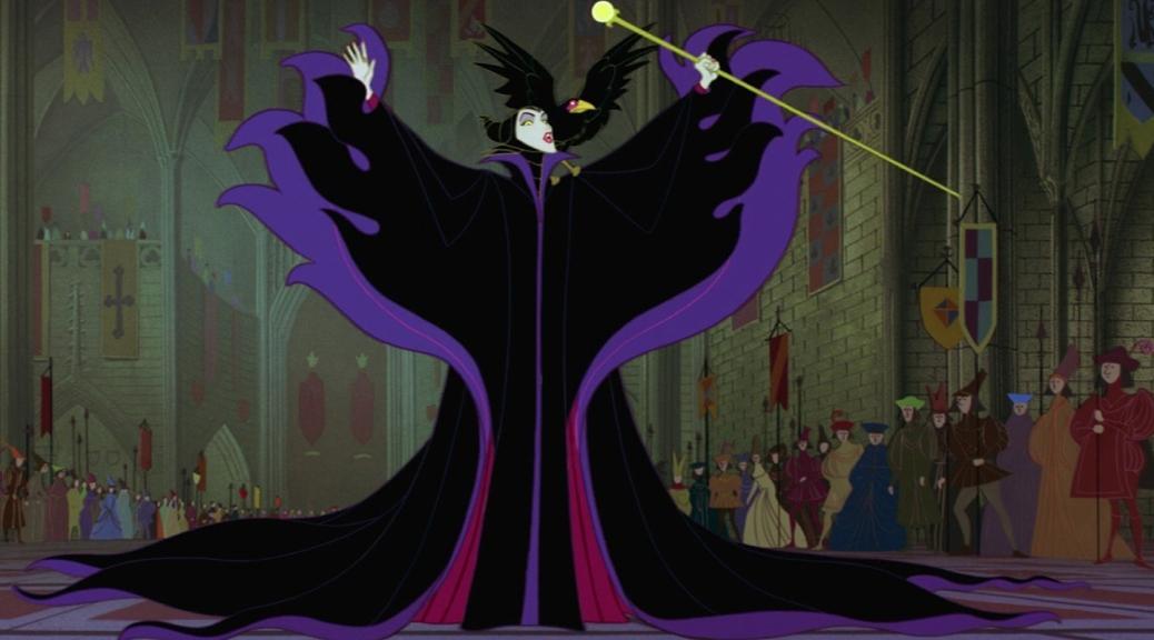 Maleficent Maleficent Maleficent The Eye Of Faith