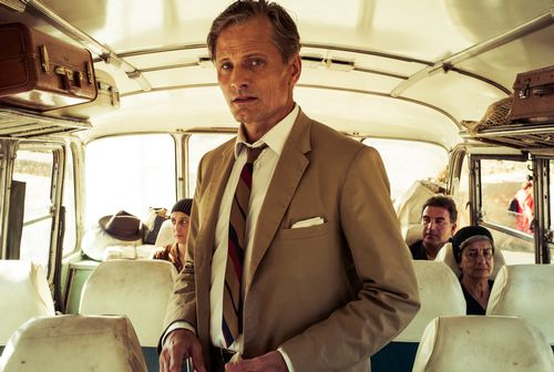 Viggo in The Two Faces of January- Vintage Menswear Blog- The Eye of Faith