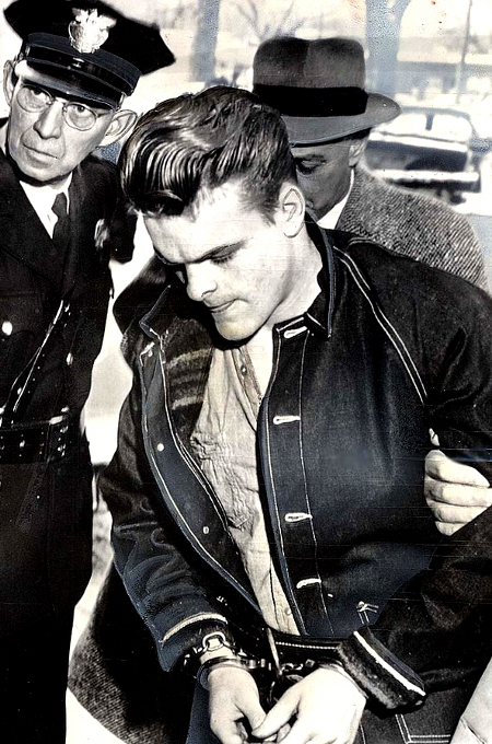 Badlands style wise the eye of faith vintage charles starkweather