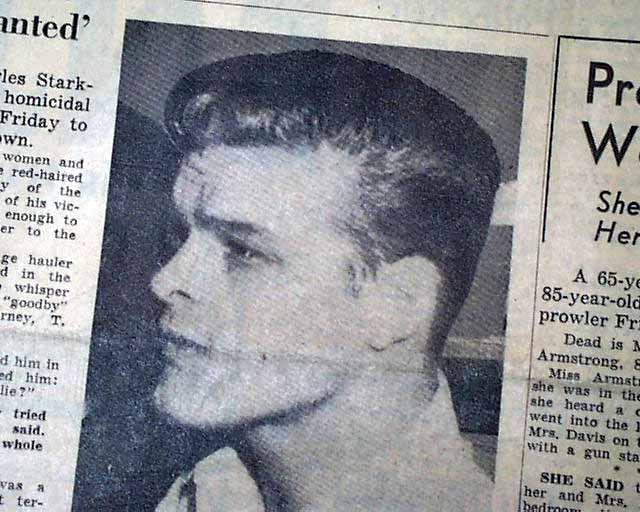 badlands-style wise-the eye of faith- vintage- starkweather hairdo