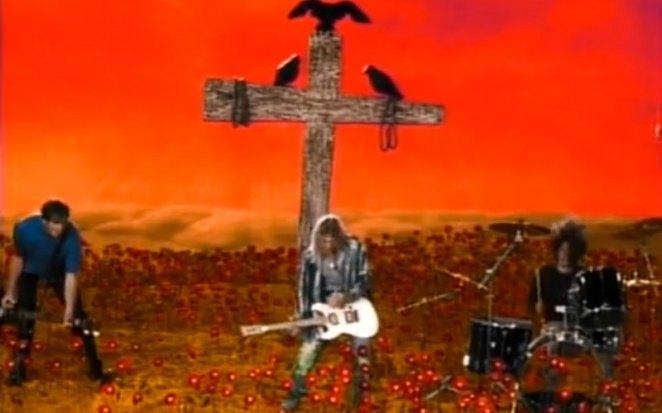 Dress the Part- Kurt Cobain- Heart Shaped Box- Eye of Faith Vintage 1