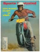Steve McQueen- Vintage Style Idol- Eye of Faith Vintage-15-on the bike