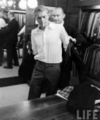 Steve McQueen- Vintage Style Idol- Eye of Faith Vintage-8