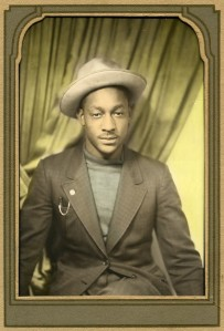 Hats Off to You - Vintage Style Inspiration - The Eye of Faith - BEFORE PHARRELL
