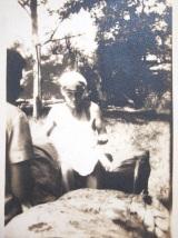Haunted Rebel Boy- The Eye of Faith Vintage