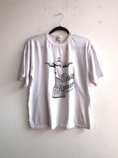 Cristo Retendor Vintage Travel T-Shirt - The Eye of Faith Vintage