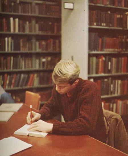 study style- the eye of faith vintage