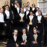 #RiotClub - Secret Society Style Prevails Yet Again!