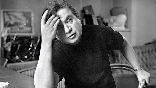 Francis Bacon- Dandy- Vintage menswear inspiration- idol worship
