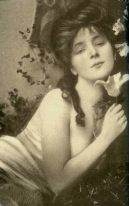 EVELYN NESBIT- NOTORIOUS