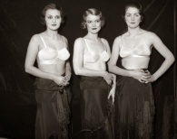 Fashion models & styles from the 1930s (3)