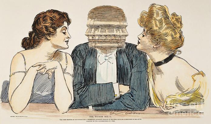 gibson-girls-1903-granger