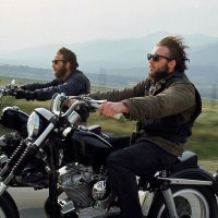 LIFE Rides With Hells Angels, 1965