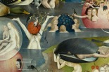 Garden of earthly delights- bosch smells teen spirit - the eye of faith vintage- style inspiration blog