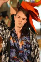 Jonathan Horvath is Hot- Jester Jam Sessions- Smells Like Teen Spirit- The Eye of Faith Vintage- Hamilton Fashion Week 2014
