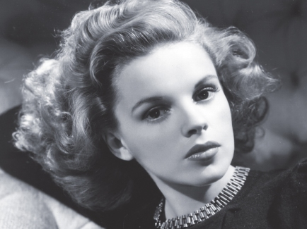 Judy Garland is Teen Girl Realness and Sadness Wrapped in One Pretty Hollywood Package- The Eye of Faith Vintage- Style Inspiration Blog