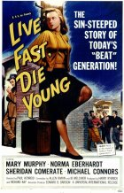 Live Fast Die Young- That's What Everyone is Telling Me- The Eye of Faith Vintage- Style Inspiration Blog
