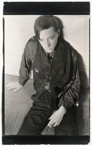 walker evans self portrait 1930-32 - rebel spirit- the eye of faith vintage- style inspiration blog