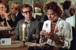 woody allen and dianne wiest - hannah and her sisters