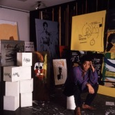 Basquiat - Can I Just Have a Minute