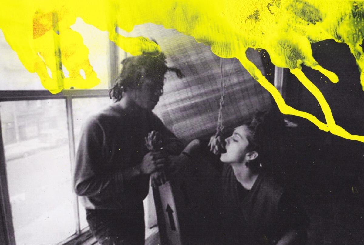 {STYLE IDOL} Jean-Michel Basquiat