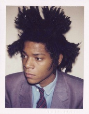 EOF STYLE IDOL- MENSWEAR STAR- KING OF NOW - THE TIME IS NOW- BASQUIAT BY WARHOL