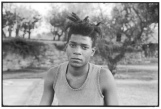 VINTAGE SNAPSHOT- BASQUIAT - THE TIME IS NOW - THE EYE OF FAITH SAYS