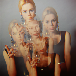 What Life Must Have Looked Like For Her Most of the Time- Edie Sedgwick Inspirations - The Eye of Faith Vintage